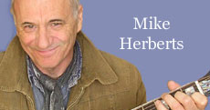 Mike Herberts Image